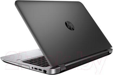Ноутбук HP ProBook 450 G3 (P4P27EA)