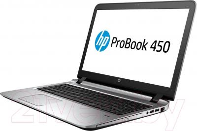 Ноутбук HP ProBook 450 G3 (P4P46EA)
