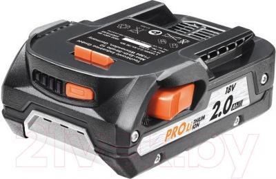 Аккумулятор для электроинструмента AEG Powertools L 1820 R (4932430169) - общий вид
