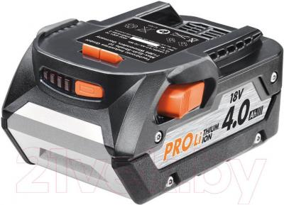 Аккумулятор для электроинструмента AEG Powertools L 1840 R (4932430170) - общий вид