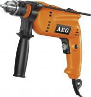 Профессиональная дрель AEG Powertools SBE 570 R (4935412681) -
