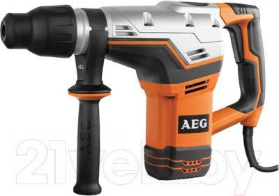 Профессиональный перфоратор AEG Powertools KH 5 G (4935418160) - общий вид