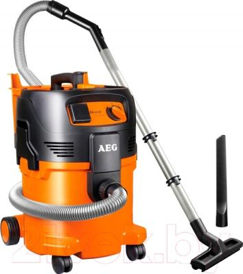 Пылесос AEG Powertools AP 300 ELCP