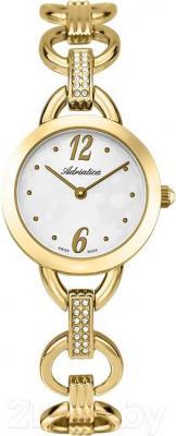 Часы женские наручные Adriatica A3622.1173QZ