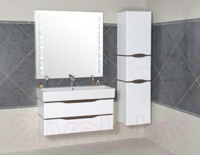 Зеркало для ванной Аква Родос Венеция 100
