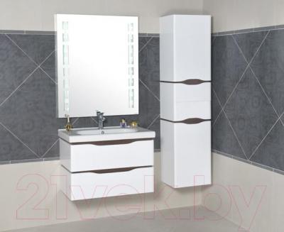Зеркало для ванной Аква Родос Венеция 80