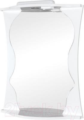 Зеркало для ванной Аква Родос Соло 70