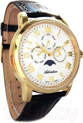Часы мужские наручные Adriatica A8134.1233QF