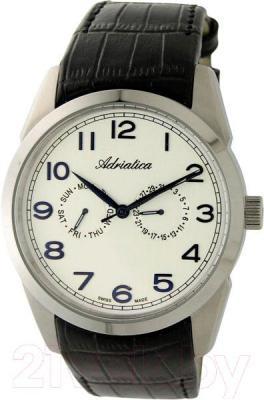 Часы мужские наручные Adriatica A8199.52B3QF