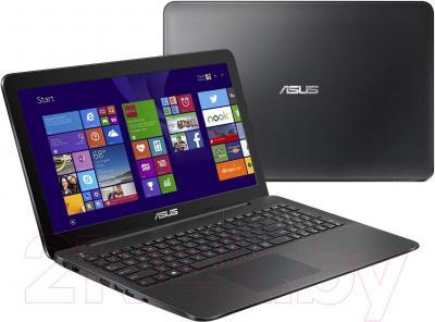 Ноутбук Asus X554LA-XO1236H