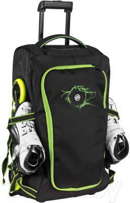 Дорожная сумка Powerslide Vi 907024 - пример использования