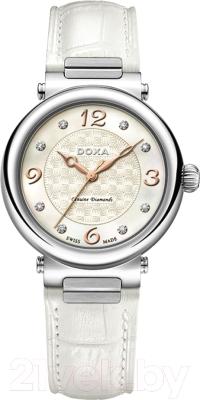 Часы женские наручные Doxa 460.15.053.07 (с бриллиантами)