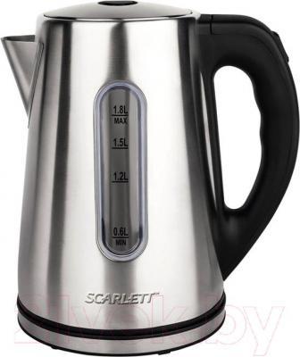 Электрочайник Scarlett SC-EK21S21