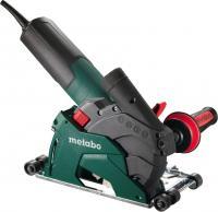 Профессиональная болгарка Metabo W 12-125 HD Set CED Plus (600408510) -