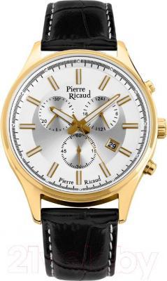 Часы мужские наручные Pierre Ricaud P97007.1213CH