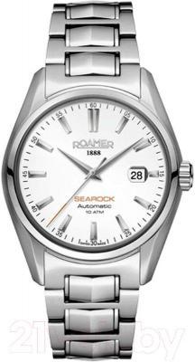 Часы мужские наручные Roamer 210633 41 25 20