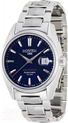 Часы мужские наручные Roamer 210633 41 45 20