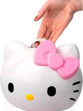 Ультразвуковой увлажнитель воздуха Ballu UHB-250 M Hello Kitty