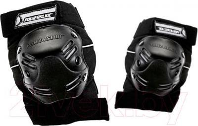 Комплект защиты Powerslide Standard Men 2015 S 901326 - наколенники
