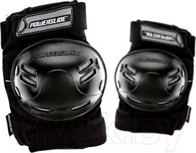 Комплект защиты Powerslide Standard Men 2015 S 901326 - налокотники