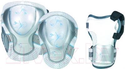 Комплект защиты Powerslide Pro Air Pure 2012 S 903121