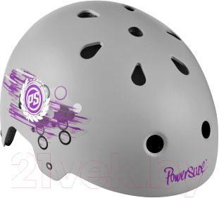 Защитный шлем Powerslide Allround 1 Girls S-M 903209 - общий вид