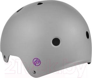Защитный шлем Powerslide Allround 1 Girls S-M 903209 - вид сзади