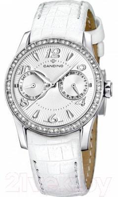 Часы женские наручные Candino C4447/4