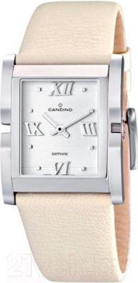 Часы женские наручные Candino C4468/2