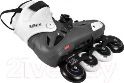 Роликовые коньки Powerslide Imperial Evo 80 908069 (размер 42)