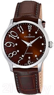 Часы женские наручные Candino C4481/2