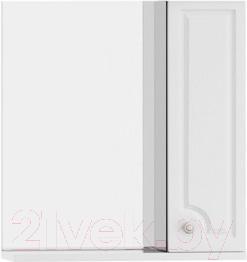 Шкаф с зеркалом для ванной Asomare Верона 60 (46.03)