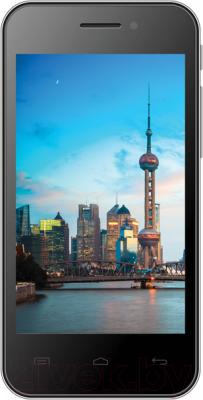 Смартфон BQ Shanghai BQS-4008 (синий)