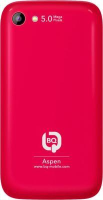 Смартфон BQ Aspen BQS-4010 (розовый)