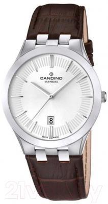 Часы мужские наручные Candino C4540/1