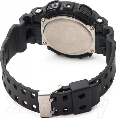 Часы мужские наручные Casio GA-100C-1A3