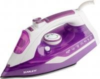 Утюг Scarlett SC-SI30K14 (фиолетовый) -