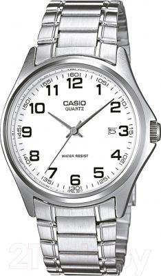 Часы мужские наручные Casio MTP-1183PA-7BEF