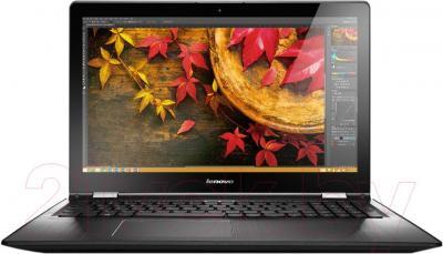 Ноутбук Lenovo Yoga 500-14 (80N400N5UA)