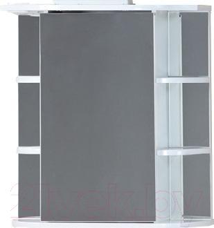 Шкаф с зеркалом для ванной Asomare Романа 75 (07.05)