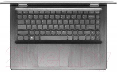 Ноутбук Lenovo Yoga 500-14 (80N400N9UA)