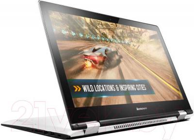 Ноутбук Lenovo Yoga 500-15 (80N600BMUA)