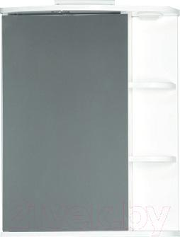 Шкаф с зеркалом для ванной Asomare Hit 60 (19.0.19)
