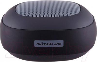 Портативная колонка Nillkin Stone S-BT S1 (черный)