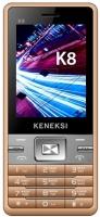 Мобильный телефон Keneksi K8 (золотой) -