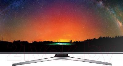 Телевизор Samsung UE55JS7200U