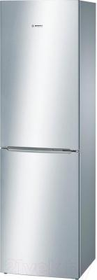 Холодильник с морозильником Bosch KGN39NL13R