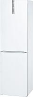Холодильник с морозильником Bosch KGN39XW24R -