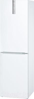 Холодильник с морозильником Bosch KGN39XW24R