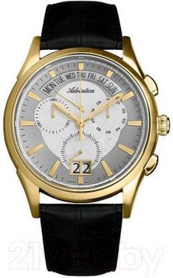 Часы мужские наручные Adriatica A1193.1213CH
